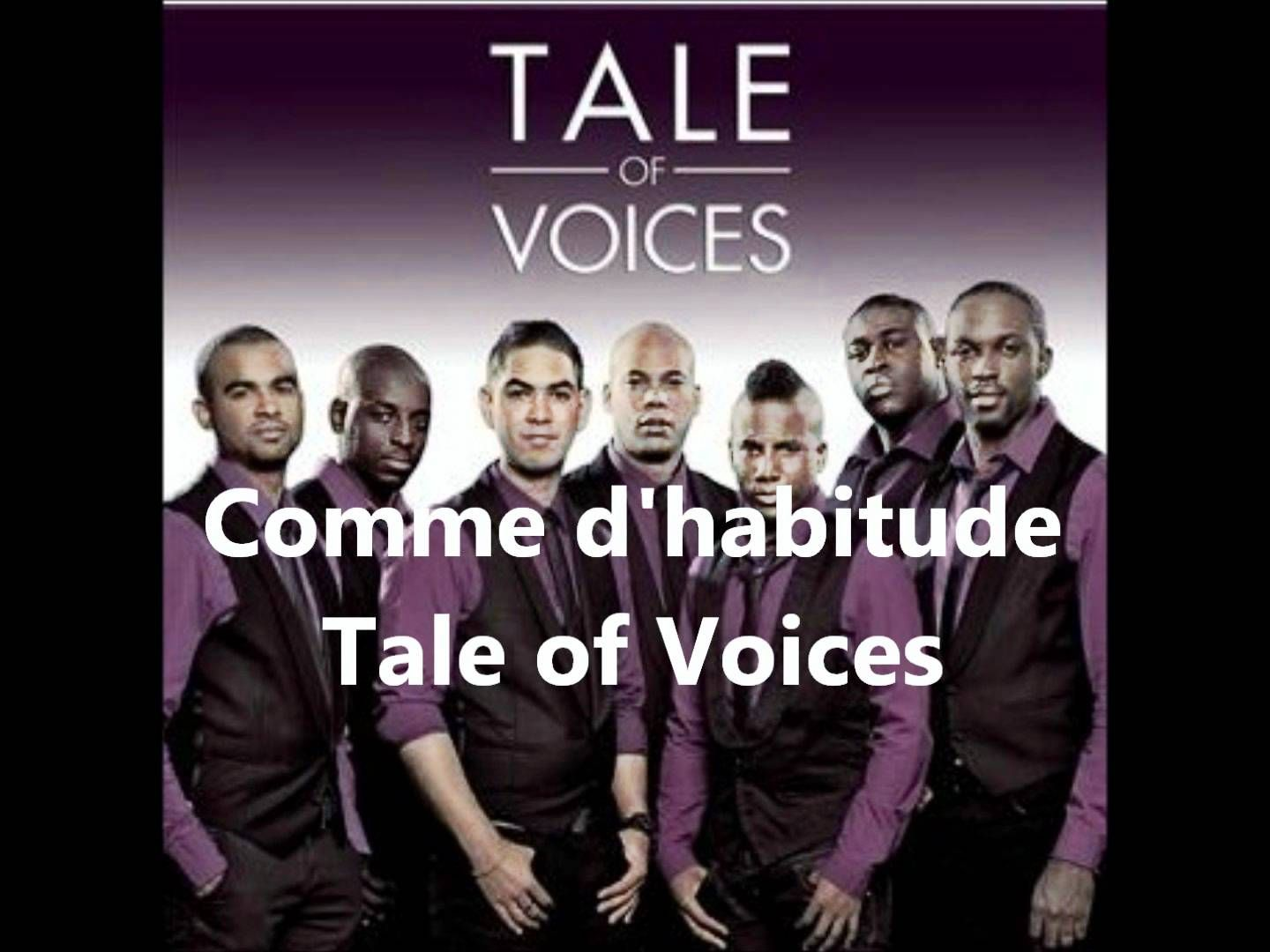 Price Tag (a cappella, Tale of Voices)