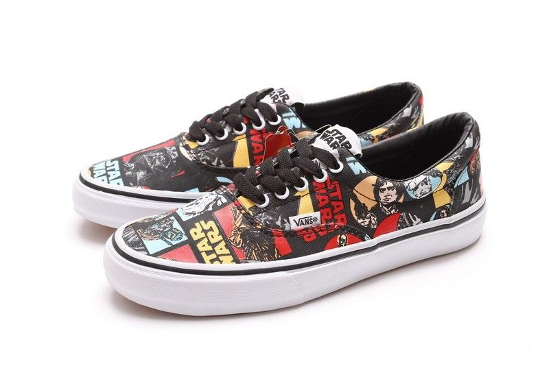 7ecd15aa22 Disney X Vans Authentic Donald Duck Canvas Skate Shoes - Navy 1 being  unfaithful limited offer