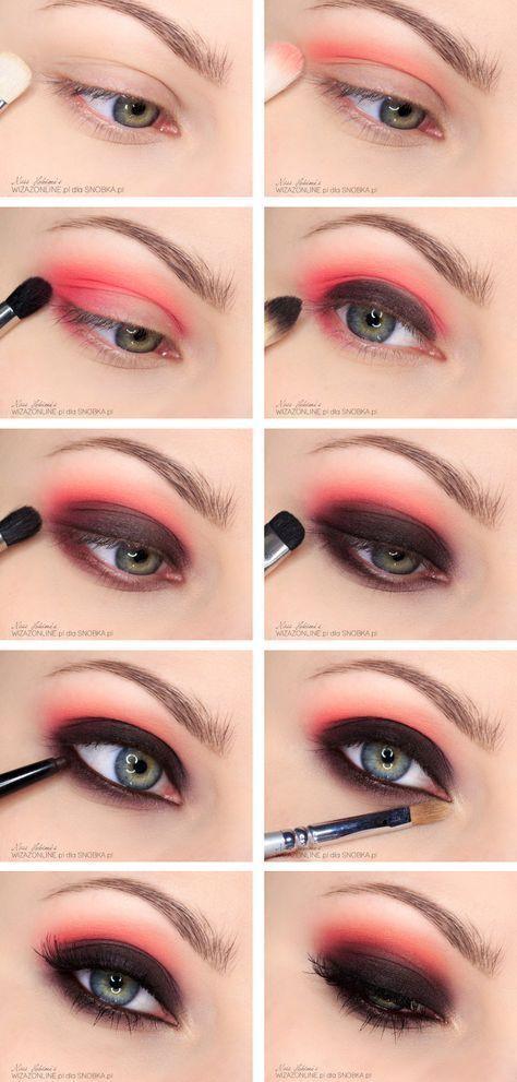 Makeup Tutorial: Twilight #Ageless #jeunesse #mac #makeup #makeups #maquiagem #maquiagens