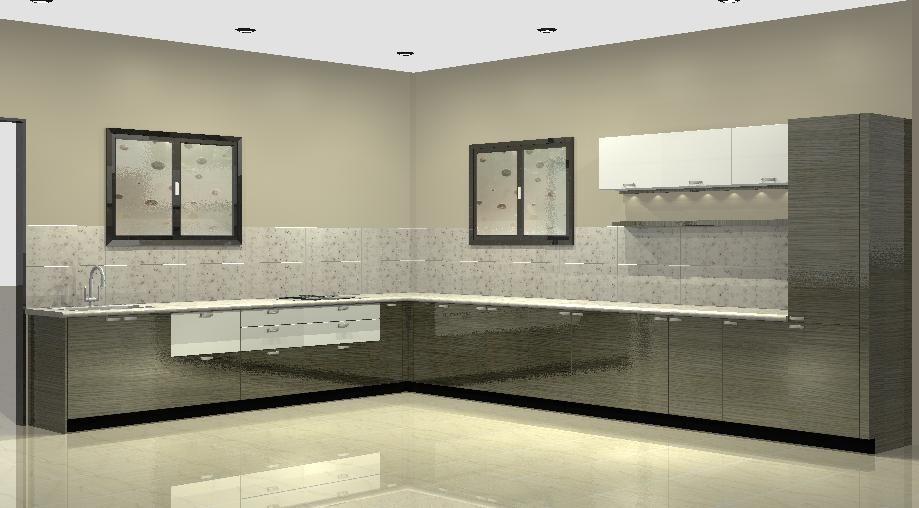 Best Sleek Kitchen Designs In Mumbai Sleek Kitchen Wardrobe 640 x 480