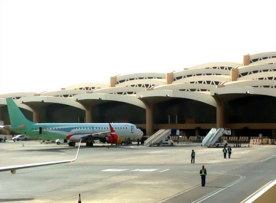 King Khalid International Airport Ruh مطار الملك خالد الدولي King Khalid International Airport Khalid Jeddah