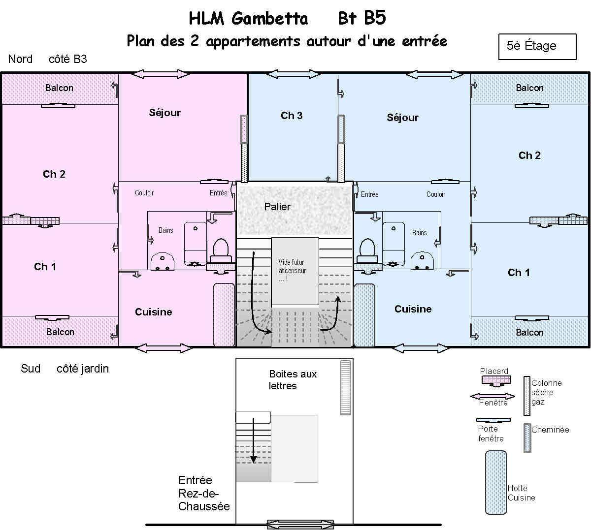 Plan De Maison Gratuit Faire Construire Sa Maison