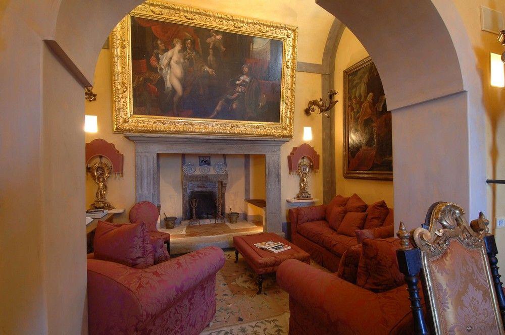 Palazzo barocco, Positano, Italy 04