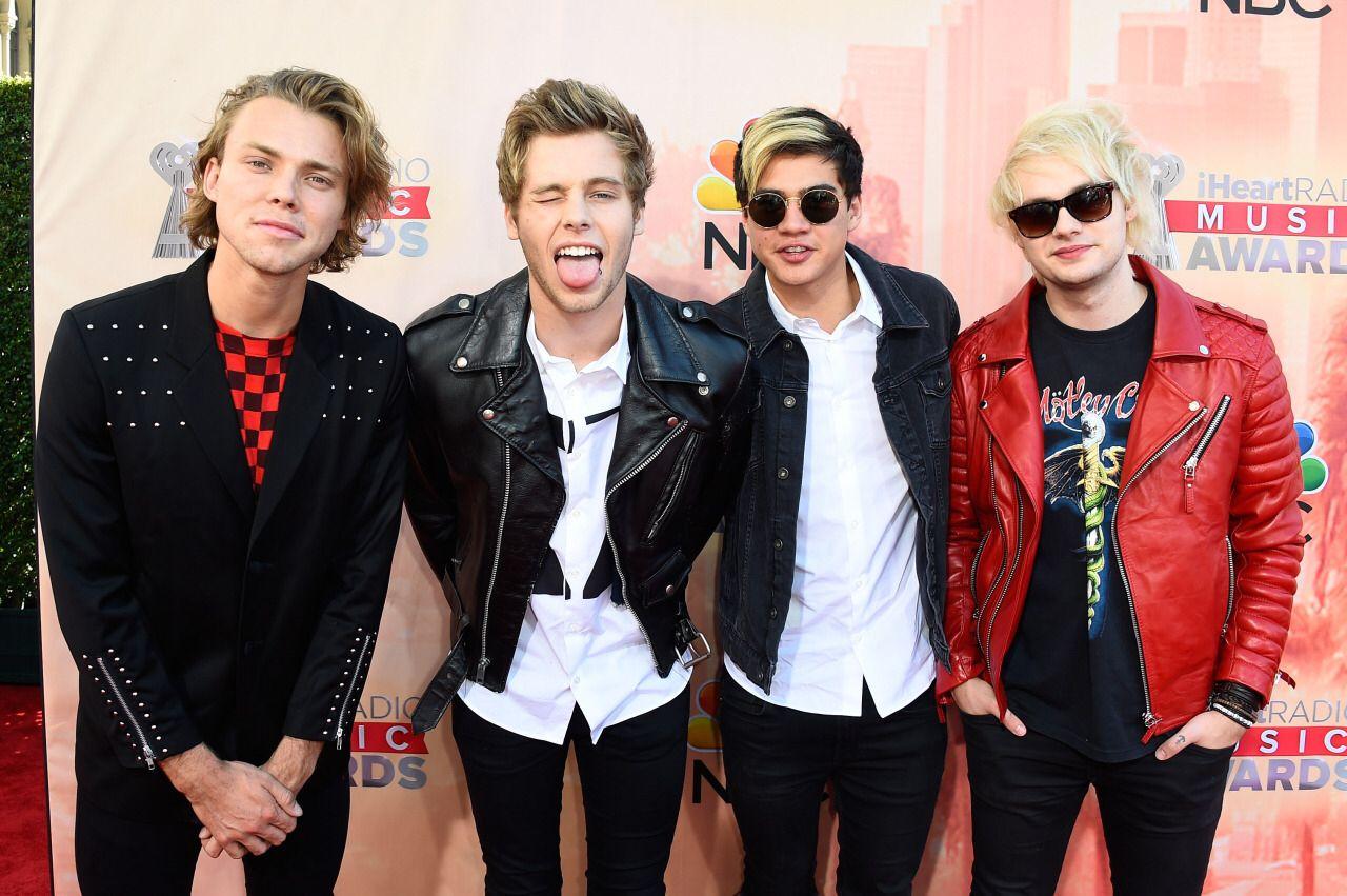 iHeart Radio Awards 2015