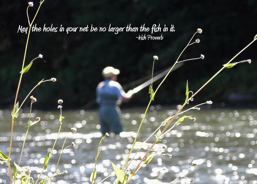 Fishing quotes google search quotes pinterest fly for Quotes about fish