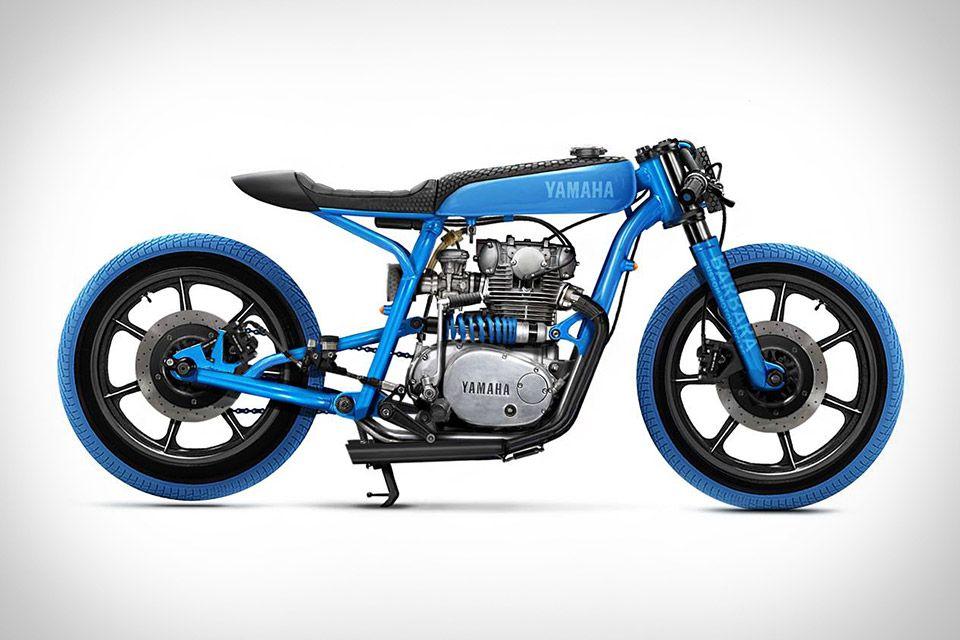 Barbara Motorcycle Concepts   Moteur :: Bikes & Trikes   Pinterest ...