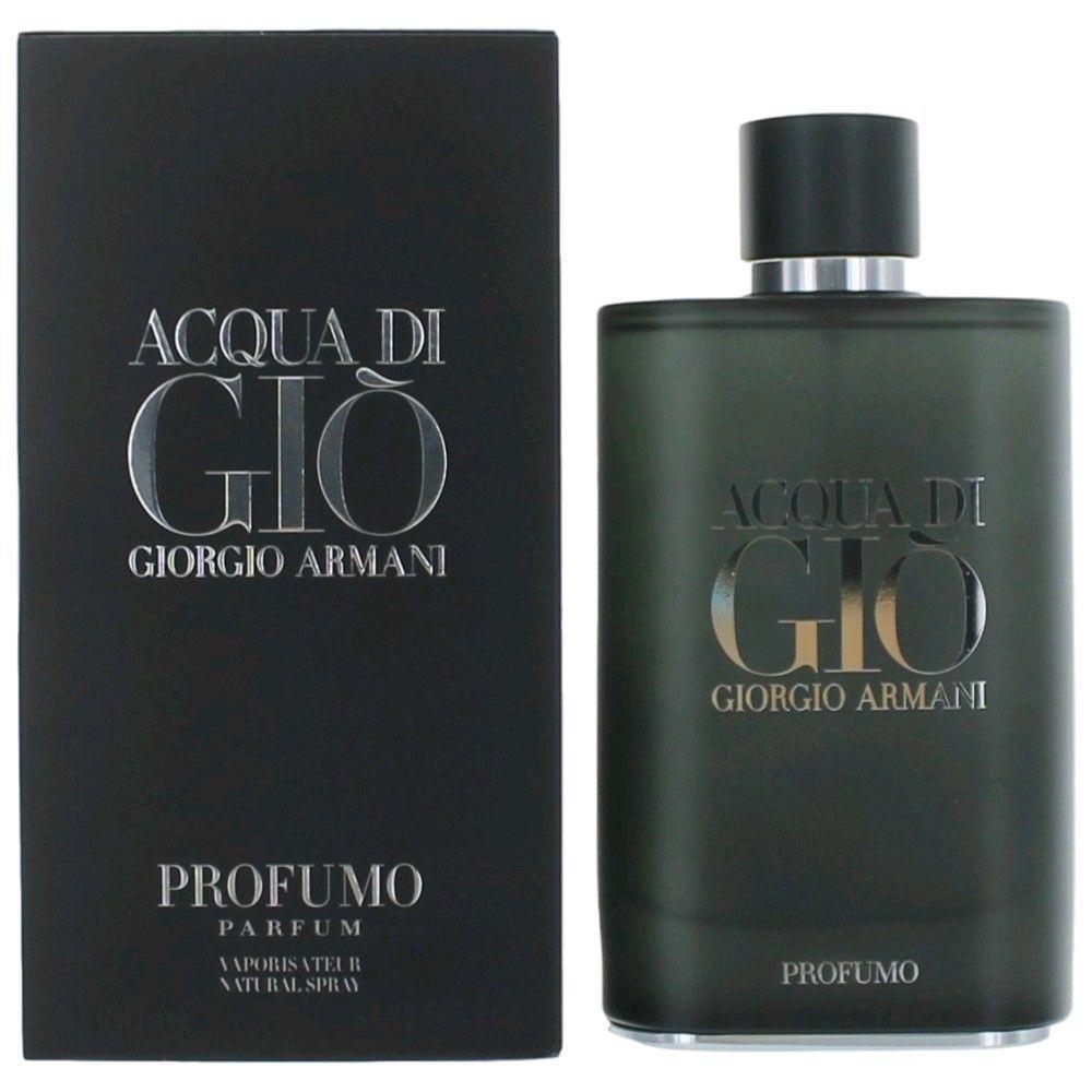 Acqua Aqua Di Gio Profumo By Giorgio Armani 6 Oz Eau De Parfum For Men Nib Giorgioarmani Acqua Di Gio Cologne Gio Perfume