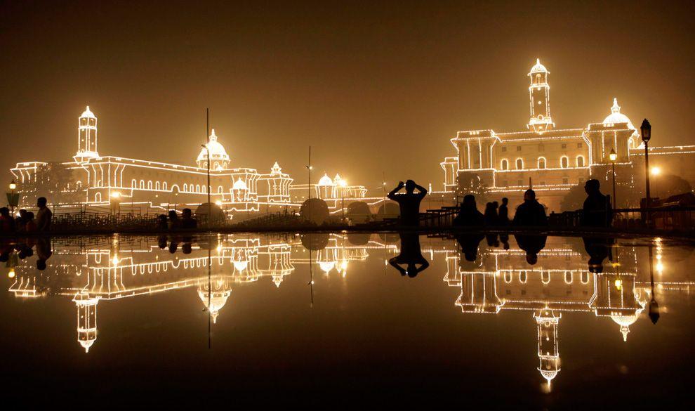 Colorful India Viaje De Novios Inspiracion Para Viajes Luna De
