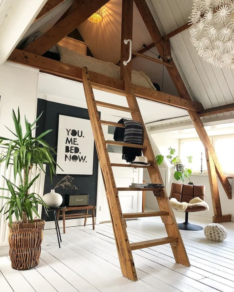 15 stylish diy loft bed ideas of all sizes to help you max