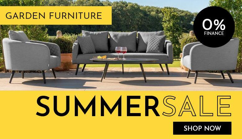 Summer Sale Oak Furniture House Oak Furniture Garden Furniture