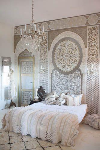 Vintage Moroccan Wedding Blanket Wohnideen Pinterest Moroccan   Wohnideen  Und Lifestyle