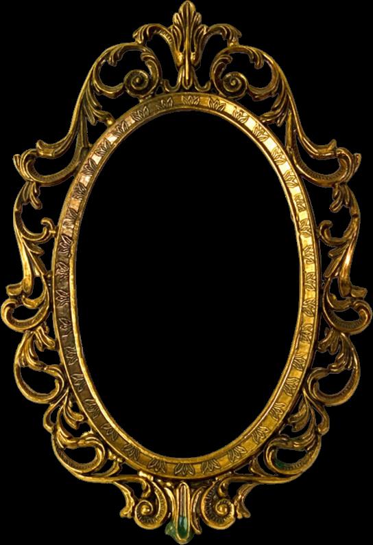 Ornate Frame 36 Openclipart Mirror Frames Ornate Frame Picture Frames