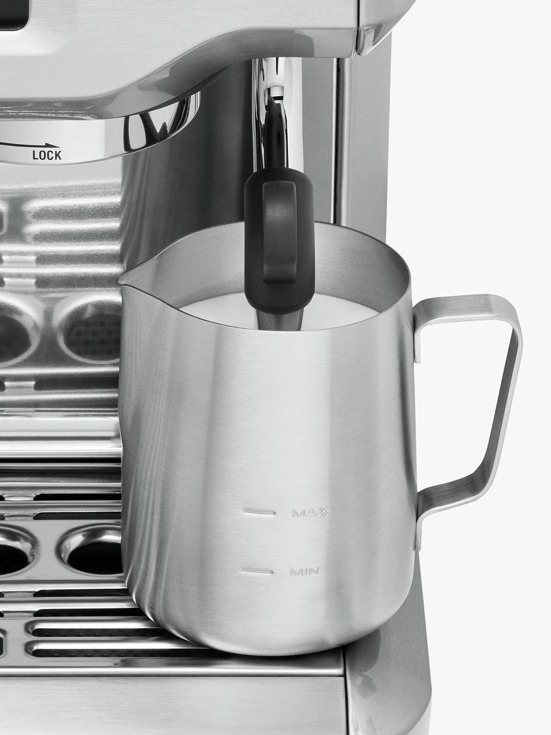 Sage Barista Touch Barista Quality BeantoCup Coffee