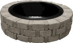 Albany Fire Ring From Menards 179 00 Fire Ring Fire Pit