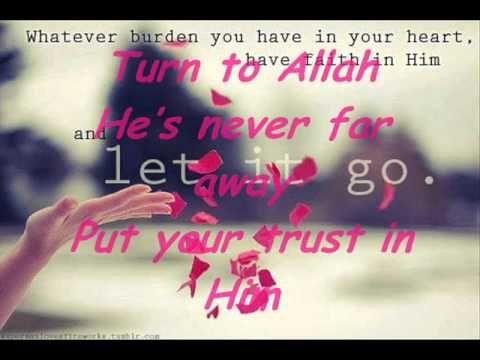 Insha Allah by Maher Zain Lyrics (No music/vocals only