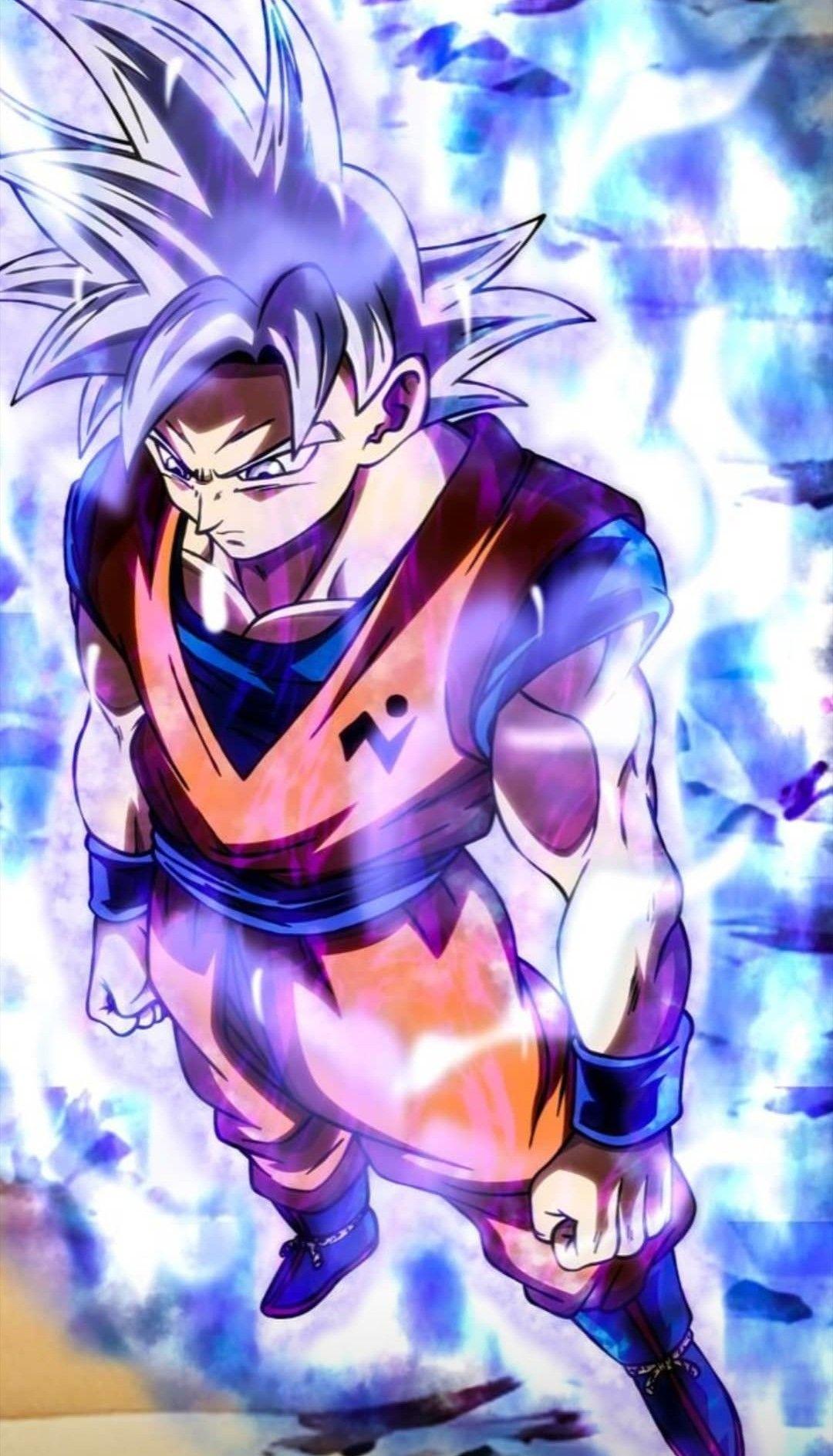 Songoku Mui Anime Dragon Ball Super Dragon Ball Super Manga Dragon Ball Artwork