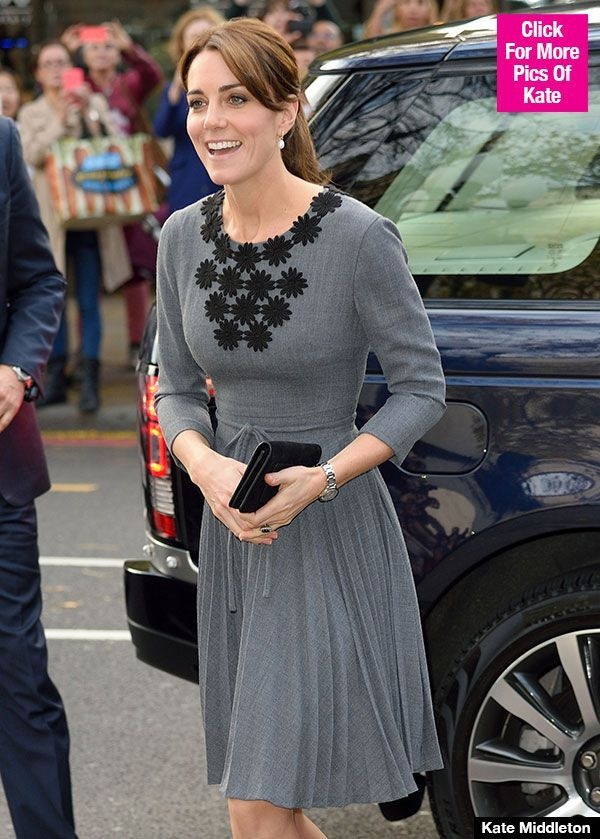 Kate Middleton Pregnant With Twins? New Report Says Yes
