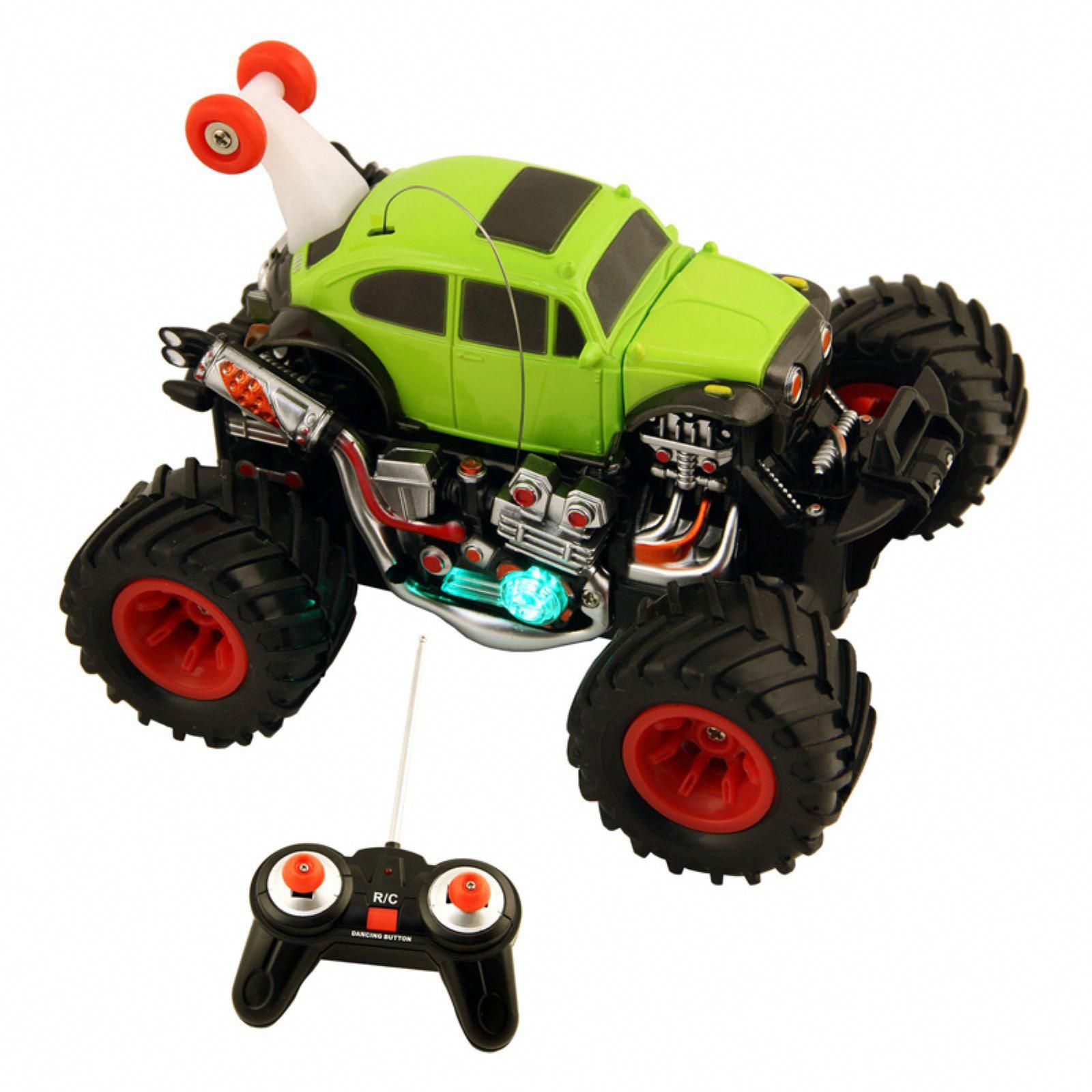 Flipo Tip Lorry Remote Control Stunt Car   Remote control ...