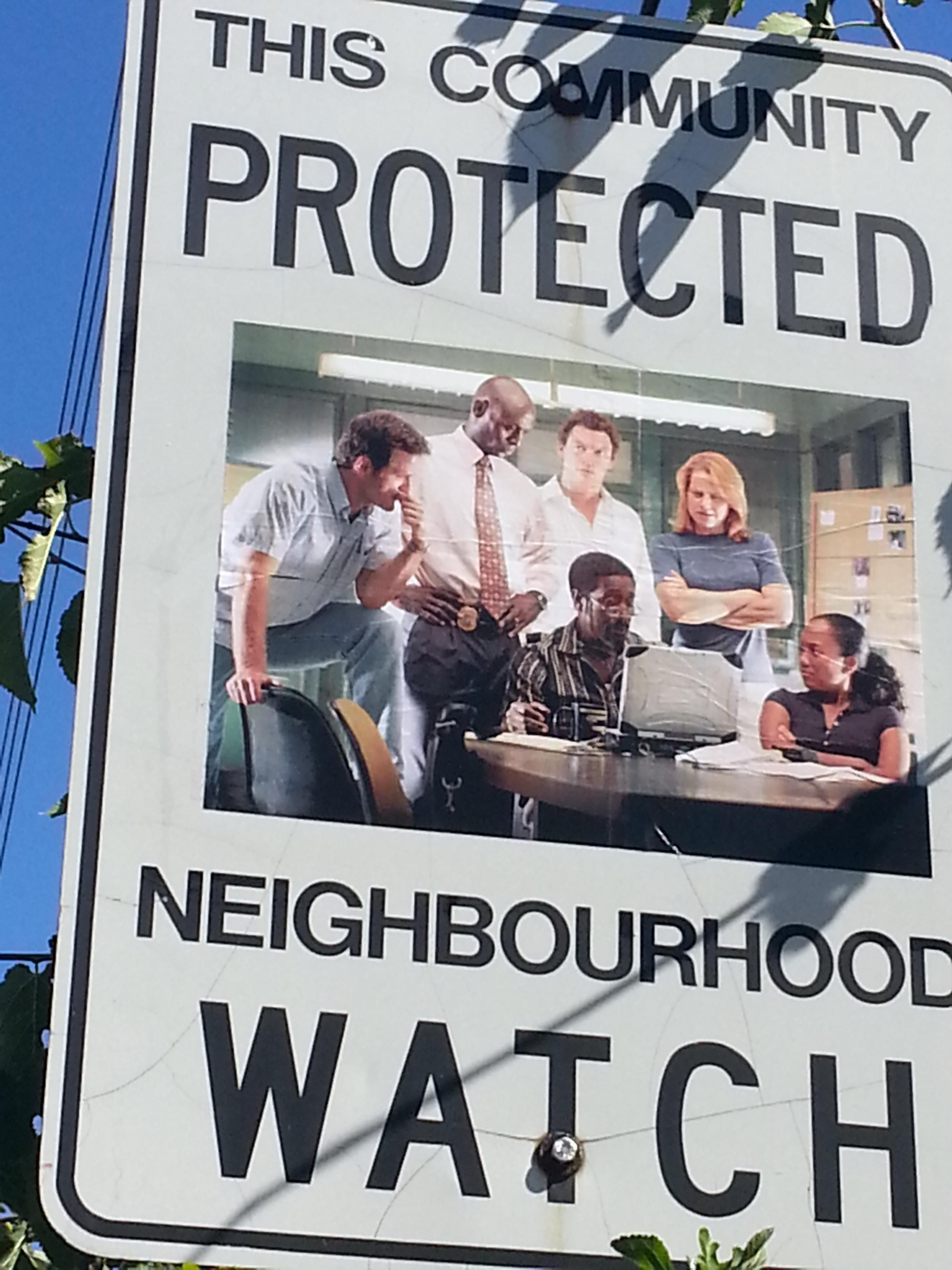 These Edited Neighbourhood Watch Signs Are Pure Genius (PHOTOS ...