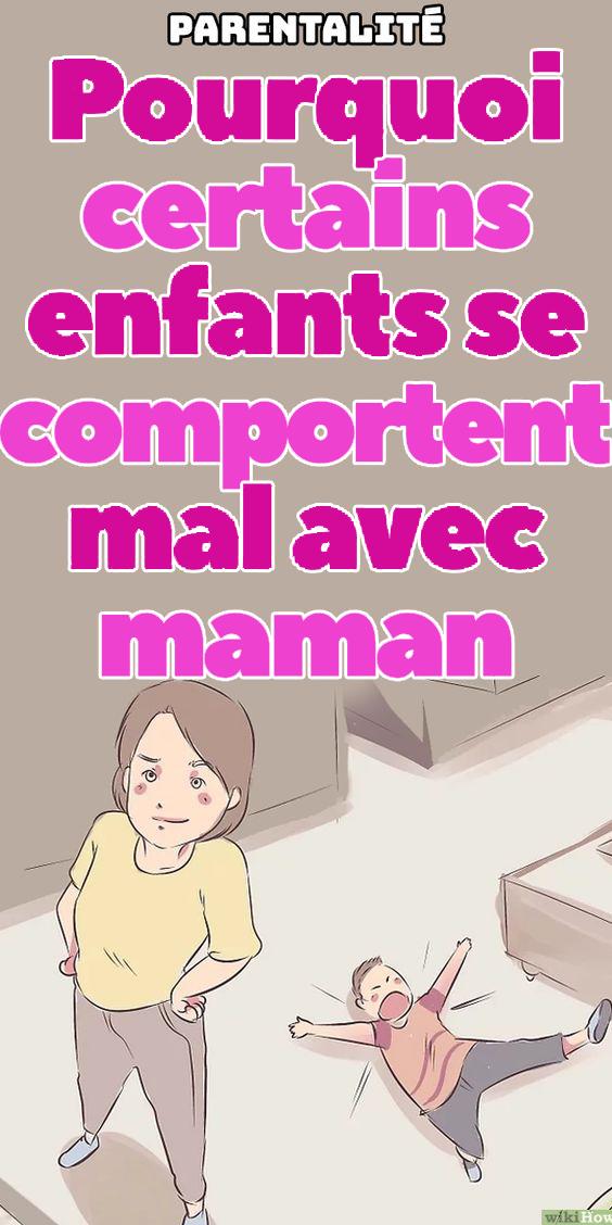 Pin On Conseils Pour Les Parents