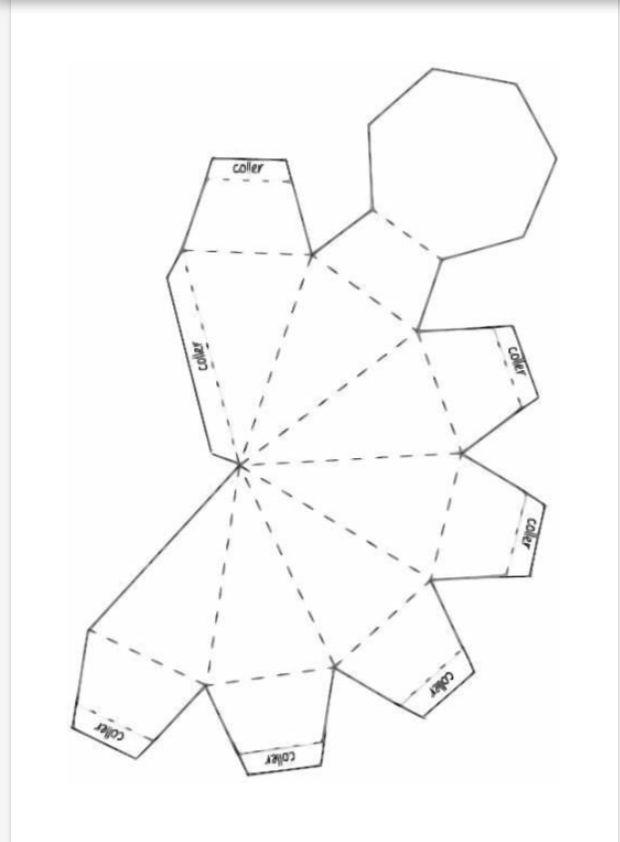 Basteln Mit Papier Und Bastelideen Mit Vorlagen Anleitungen 9