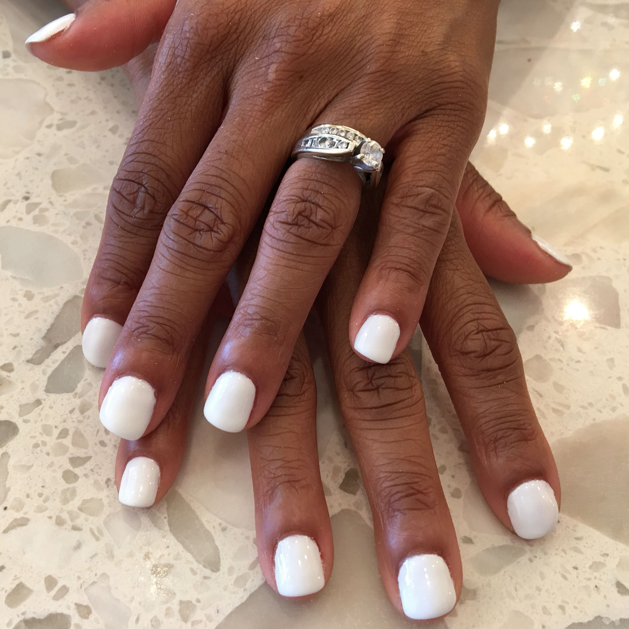 Alpine snow by opi opi_products opi gelpolish