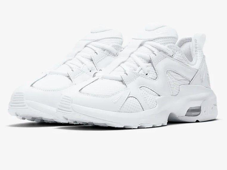 air max 96 femmes blanche