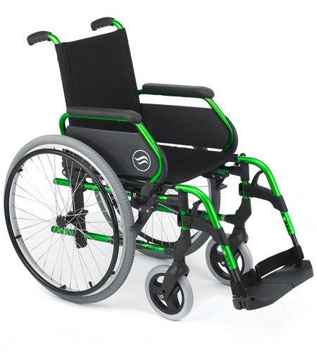 Sunrise Medical Breezy 300 Rolstoel Tijdelijk Gebruik Wheelchair Temporary Silla Wheelchairs Design Baby Strollers