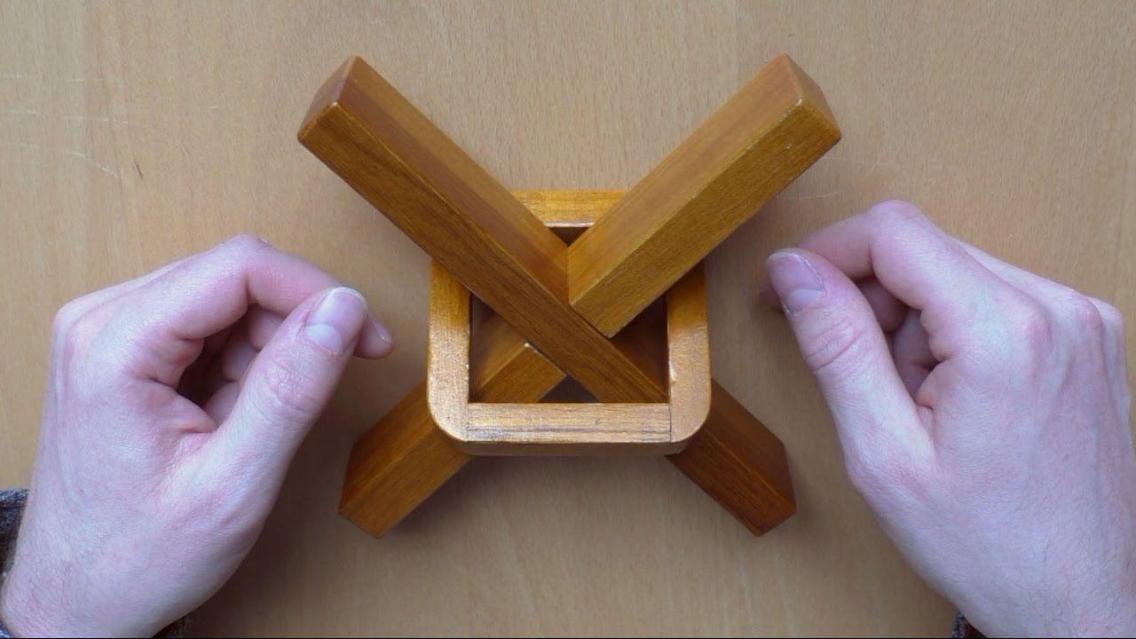 E8 Solution Da Vincis Helicopter Puzzle By Professor Puzzle