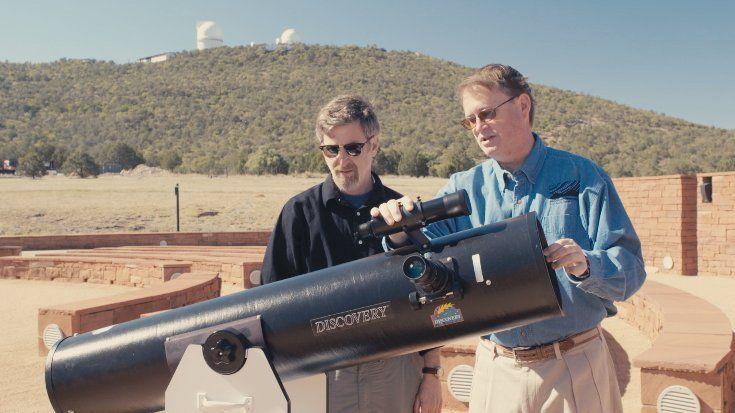 PopSci: The Science Bucket List: Learn to be an amateur astronomer https://t.co/5qcTE8ppC5 https://t.co/xXgmdGTMW3