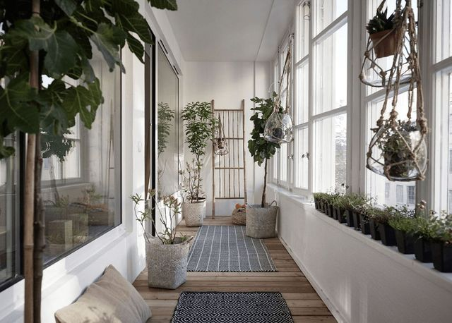 38++ Deco jardin d hiver trends