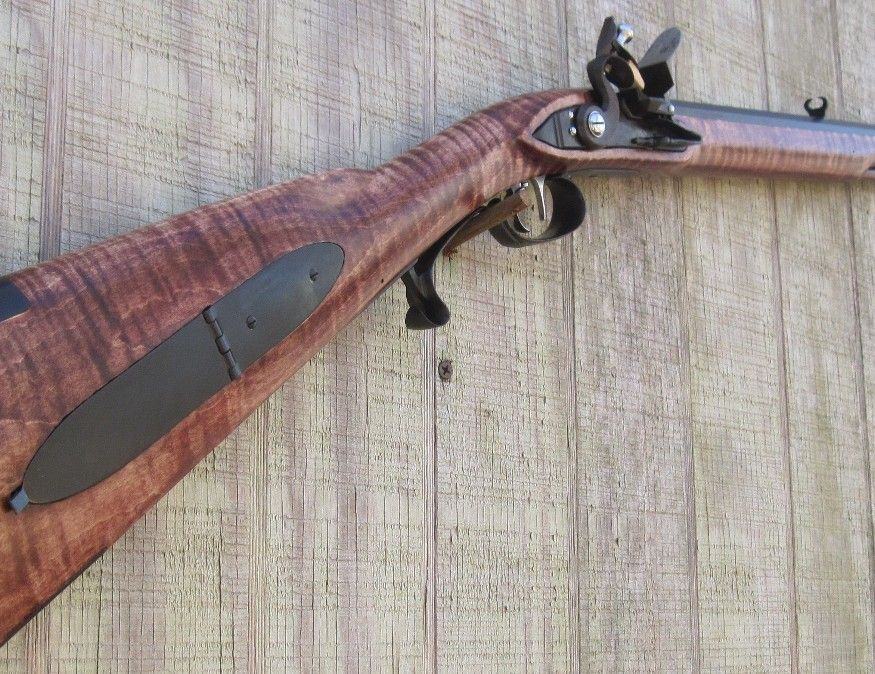 Pin on Traditional Muzzleloader