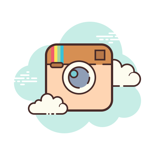 Instagram Old Icon – Free Download, PNG and Vector