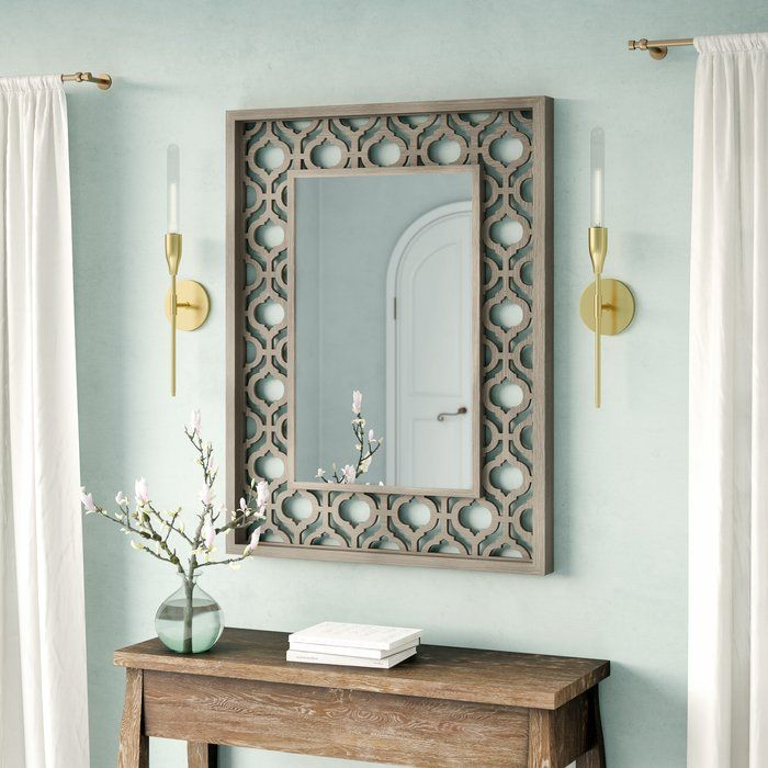 ulus accent mirror mirror wall accent mirrors main on ideas for decorating entryway contemporary wall mirrors id=44576