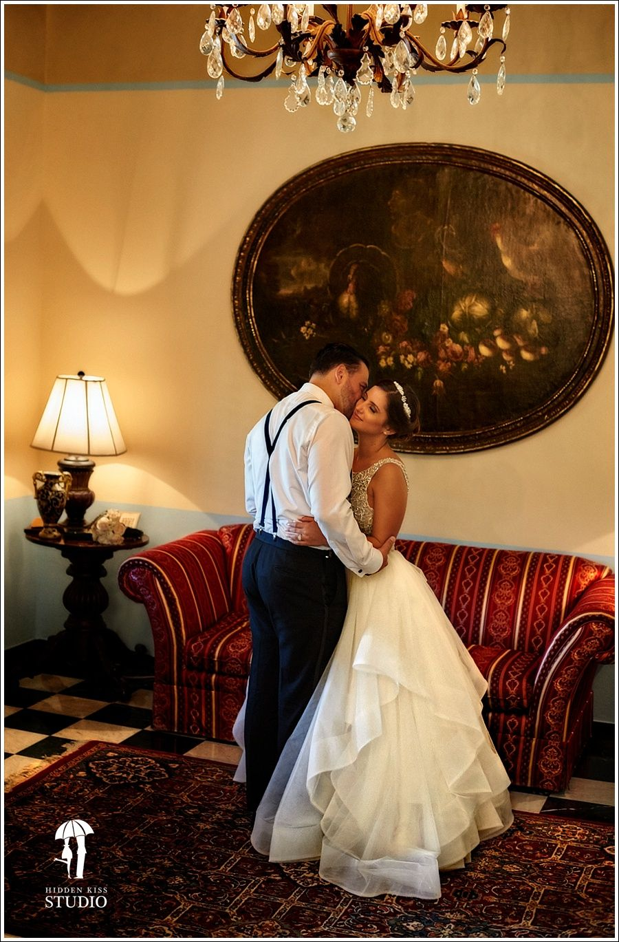 #DestinationWeddingPuertoRico #DestinationWedding #BrideandGroom #ElConvento #OldSanJuanWedding