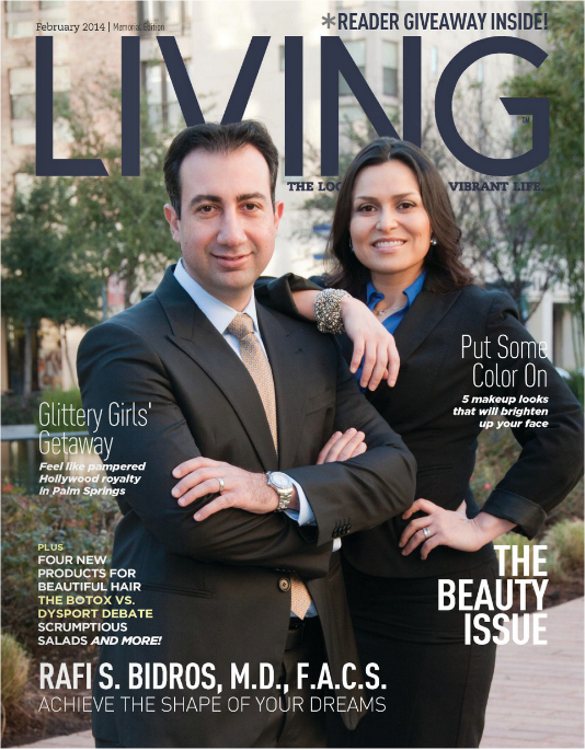 Living Magazine   Memorial Edition #houston #Texas