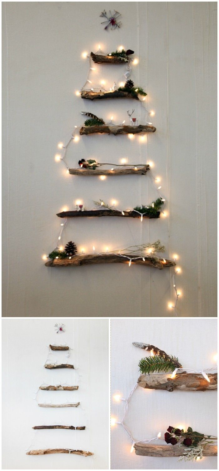 You Can Make And Create Many Interesting Diy Christmas Decorations With Your Own Hands And Christmas Decor Diy Christmas Crafts Diy Gifts Christmas Crafts Diy