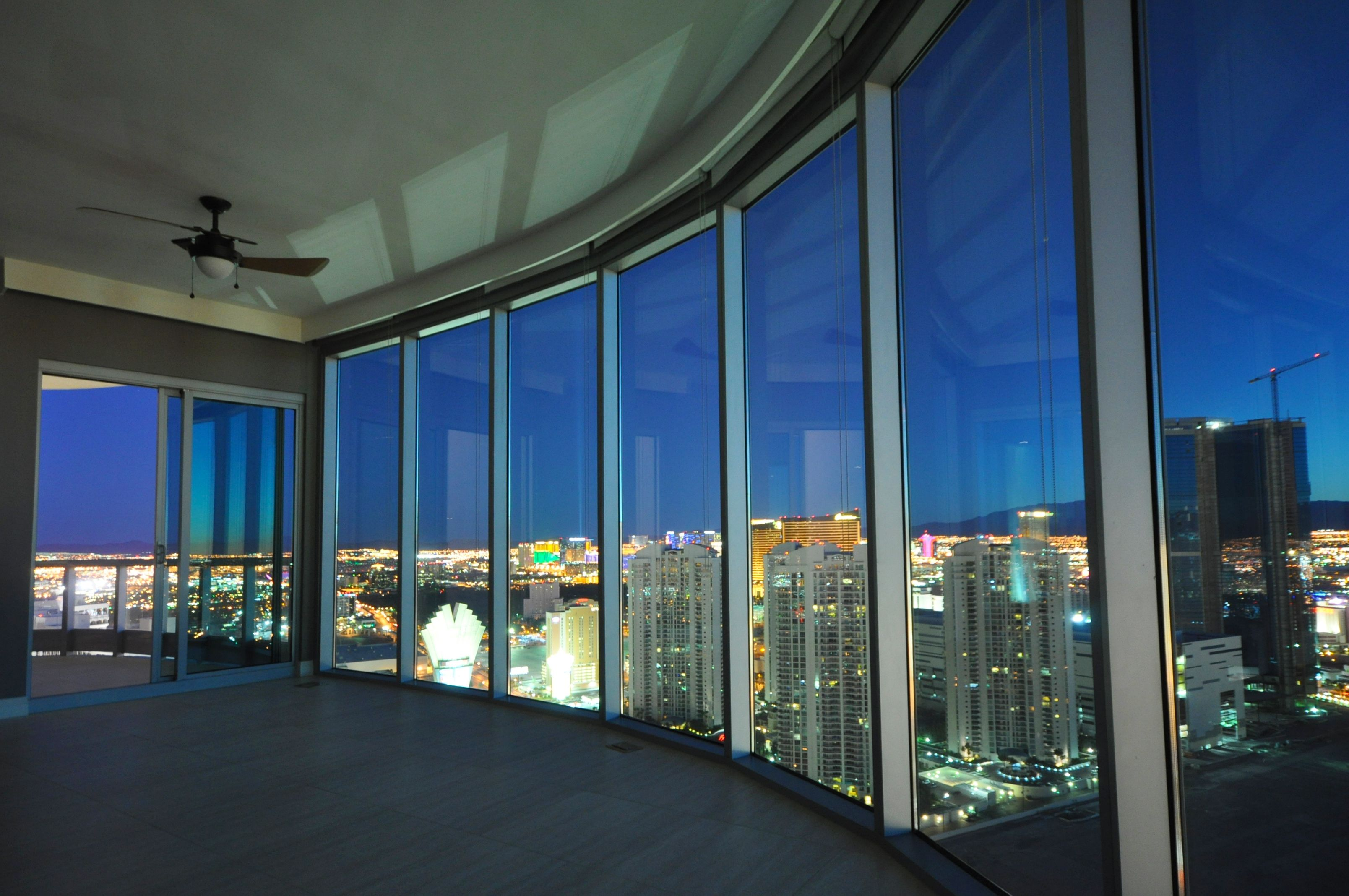 Turnberry Towers Las Vegas Penthouse