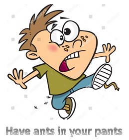 Have Ants In Your Pants Father Presents Ants Blogger Website