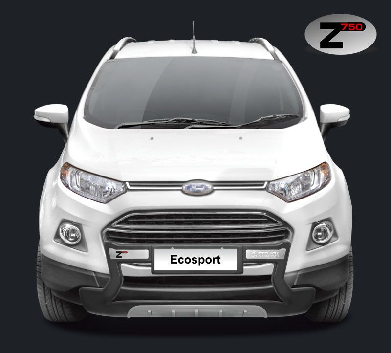 Ecosport Front Guard Ctrack Z750 Datsun Abs Suv