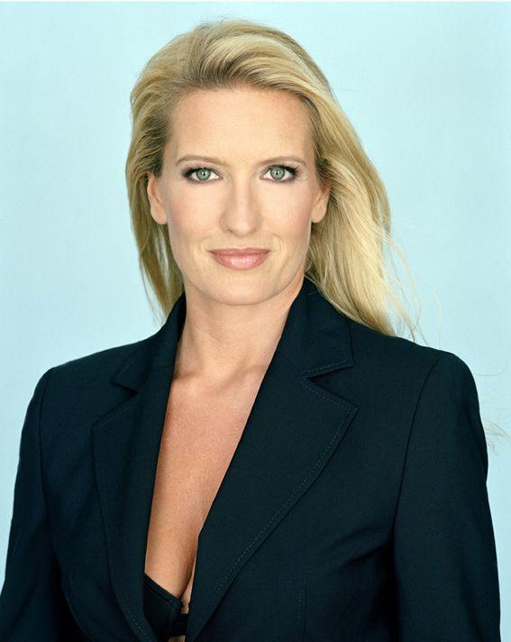Claudia Kleinert - TV presenter, moderator and