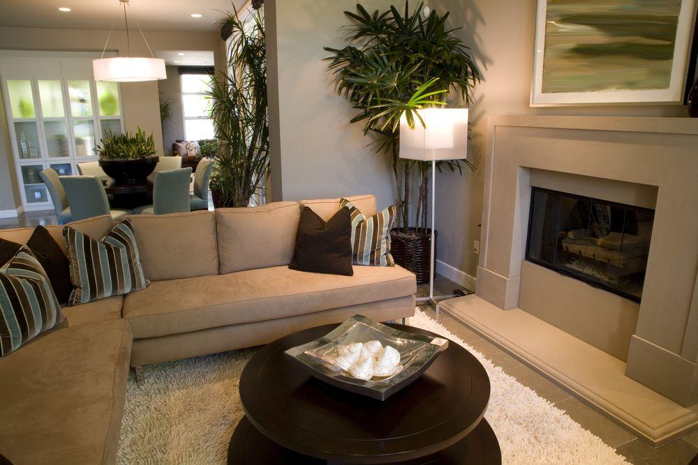 Black Sofas Living Room Design Endearing 650 Formal Living Room Design Ideas For 2018  Round Wood Coffee Inspiration