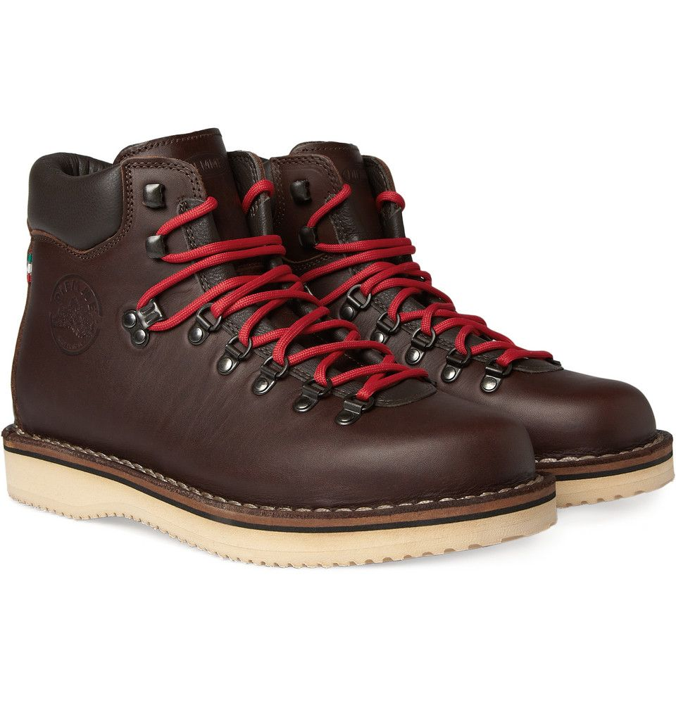 Oliver Spencer Diemme Hiking Boot | Mens hiking boots