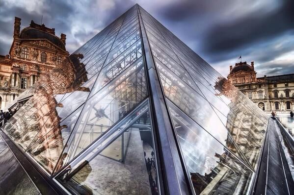 Tips of how to organize your visit to the Louvre Museum in Paris.