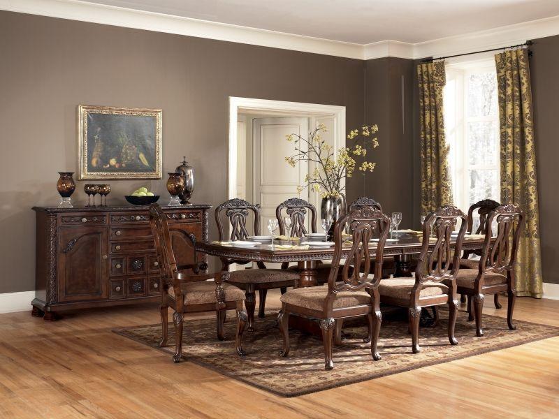 Belgium Oak Furniture - Eichenmöbel aus Belgien - MK - Möbel