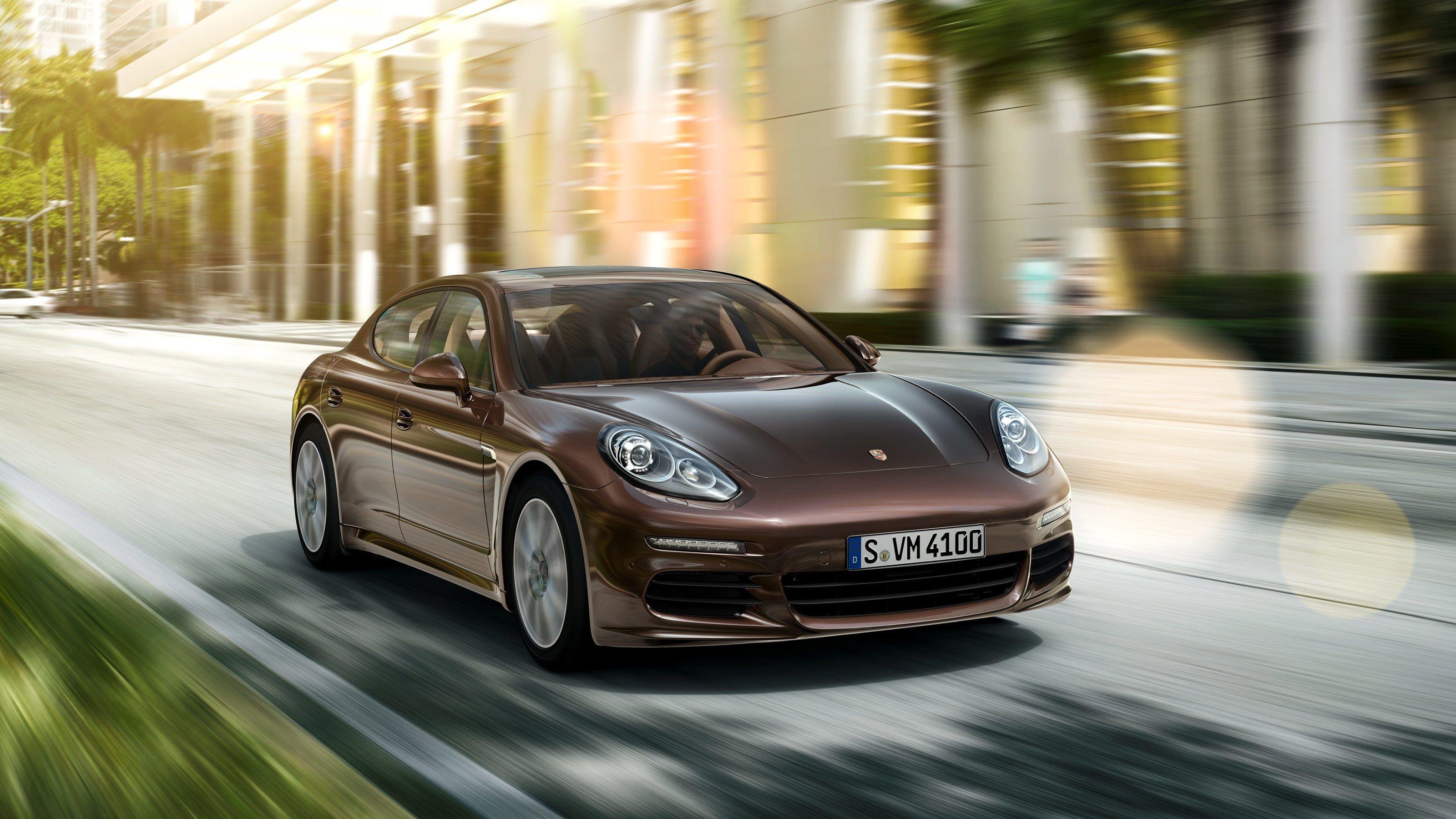 Porsche Panamera E Hybrid, Executive Car, 4k Wallpaper | Cars Wallpapers |  Pinterest | Porsche Panamera, Car Wallpapers And Cars