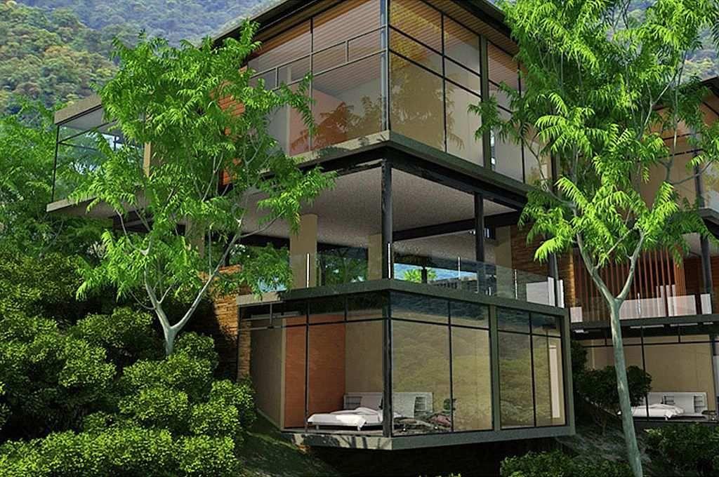 Top 8 South American Eco Luxury Hotels Eco Lodge Lodge Luxury Hotel