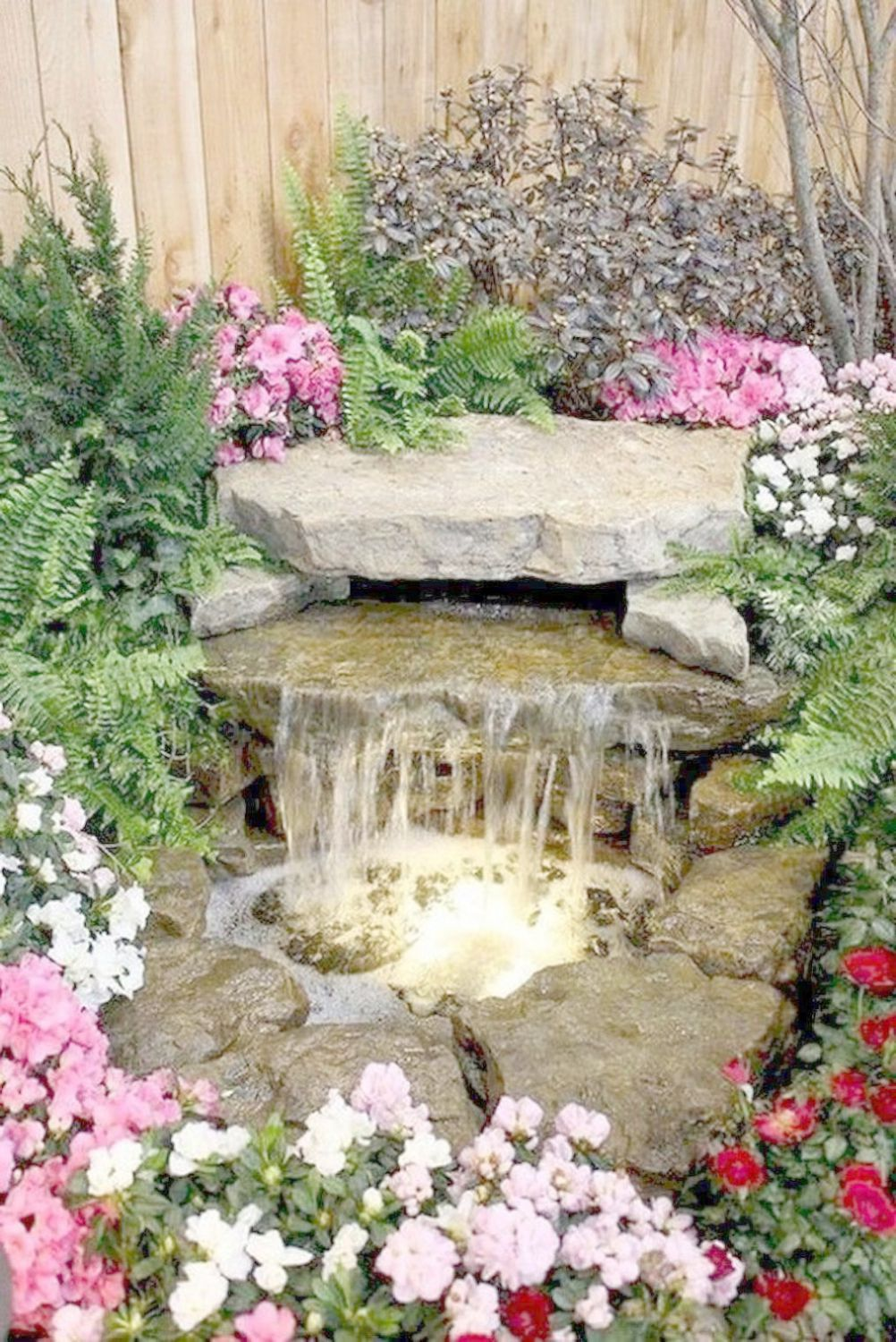 Products To Help Keep Your Grass Green Backyard Landscaping Designs Small Backyard Gardens