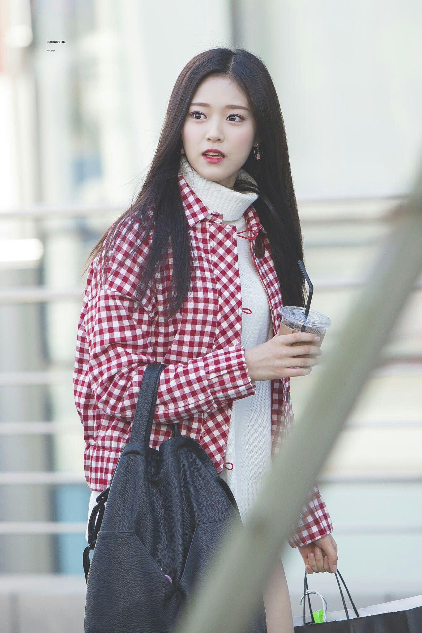 Loona - Hyunjin Naver x Dispatch 2018 - LOOΠΔ Photo