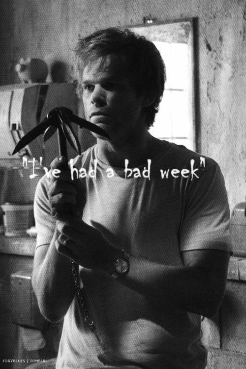 Pin By Danae Sanchez On Dexter Dexter Quotes Dexter Morgan Dexter